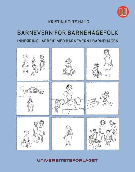 Barnevern for barnehagefolk