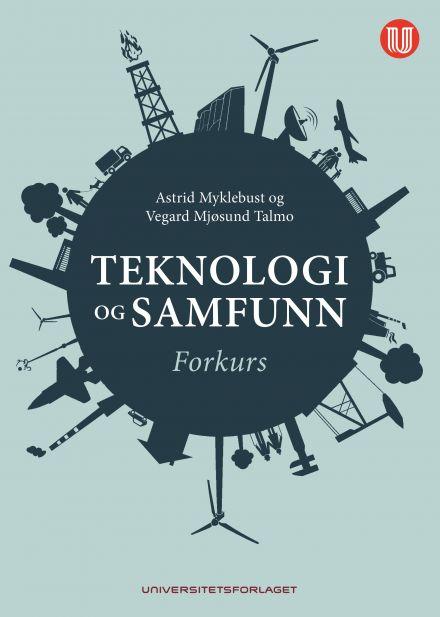 Teknologi og samfunn