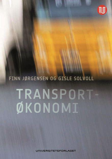 Transportøkonomi