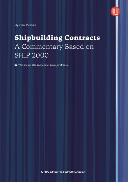 Shipbuilding Contracts