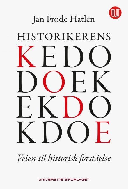 Historikerens kode