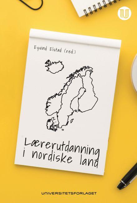 Lærerutdanning i nordiske land