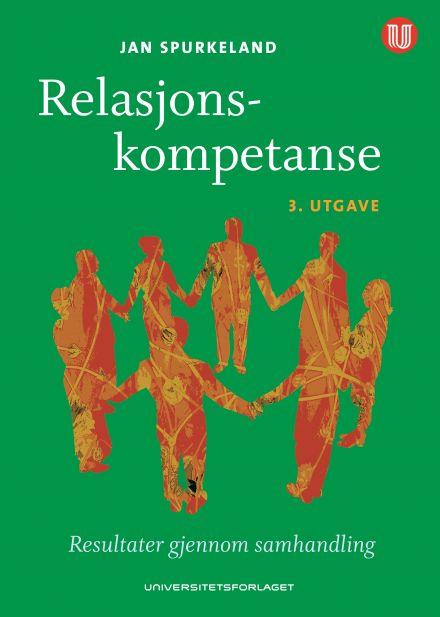 Relasjonskompetanse, 3. utgave