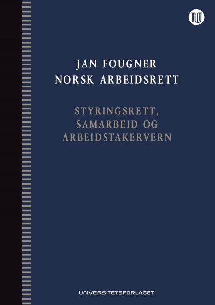 Norsk arbeidsrett