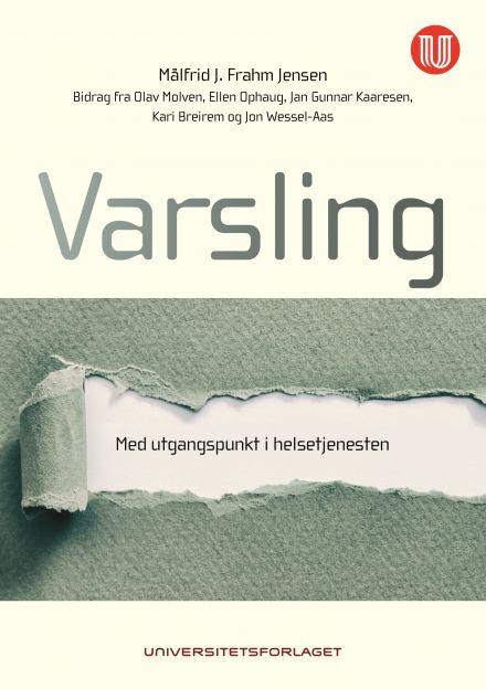 Varsling