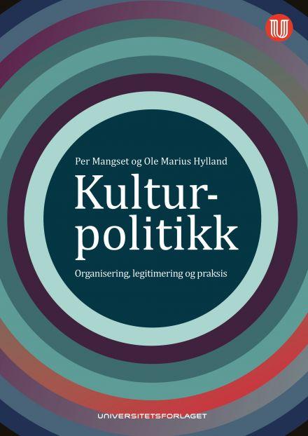 Kulturpolitikk