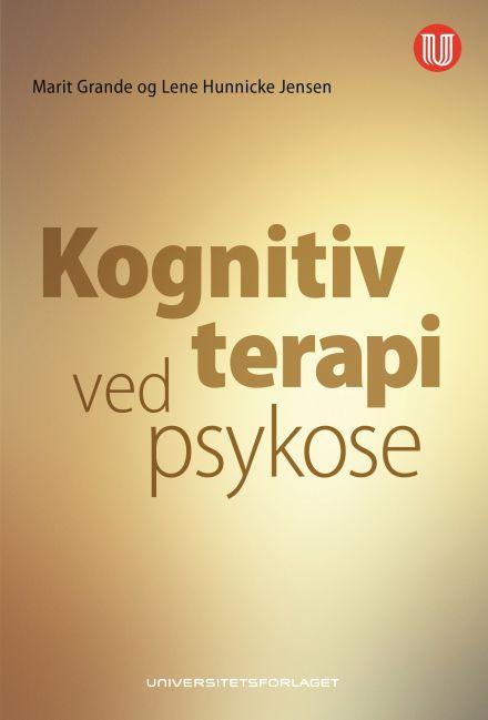 Kognitiv terapi ved psykose