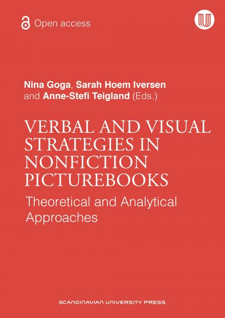 Verbal and visual strategies in nonfiction picturebooks