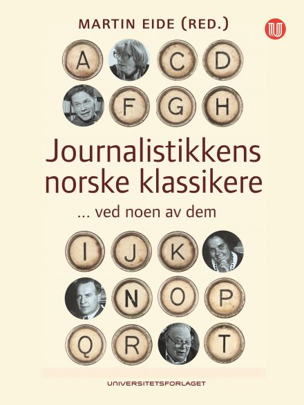 Journalistikkens norske klassikere