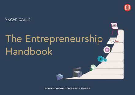 The Entrepreneurship Handbook
