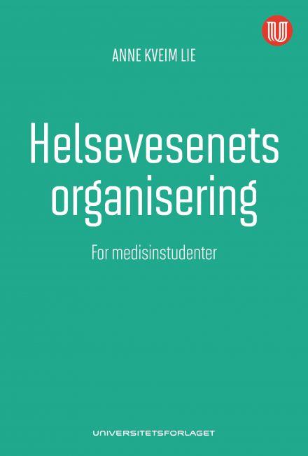 Helsevesenets organisering