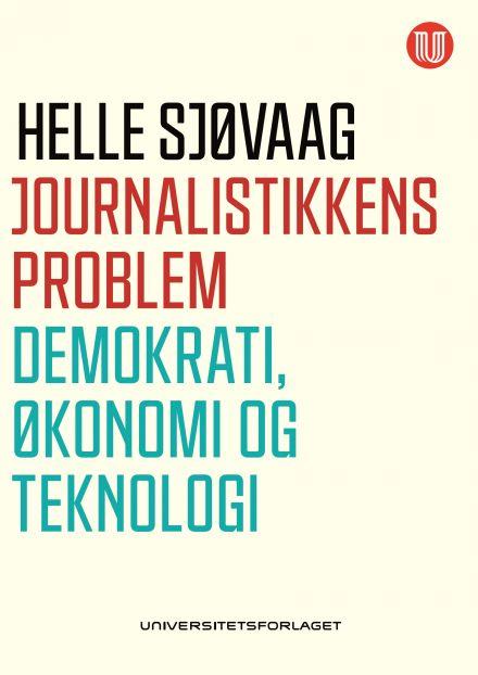 Journalistikkens problem