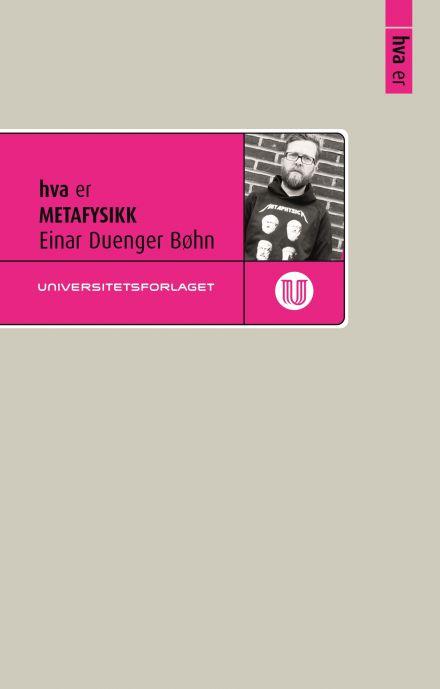 hva er METAFYSIKK