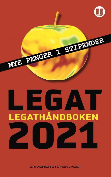 Legathåndboken 2021