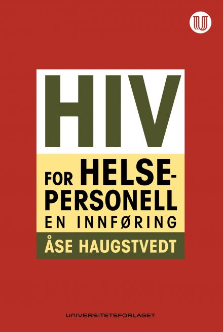 HIV for helsepersonell