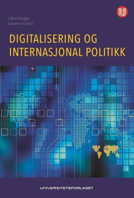 Digitalisering og internasjonal politikk