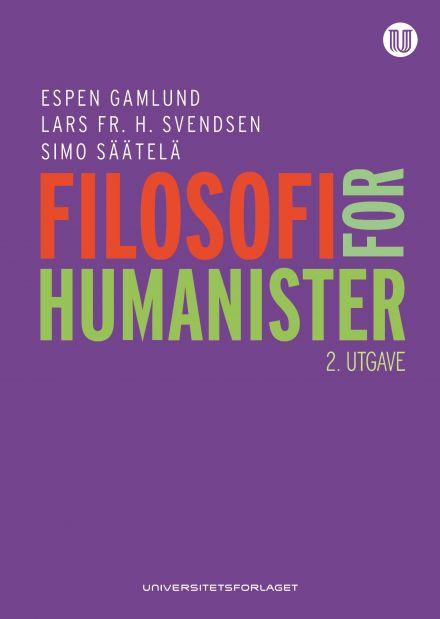 Filosofi for humanister