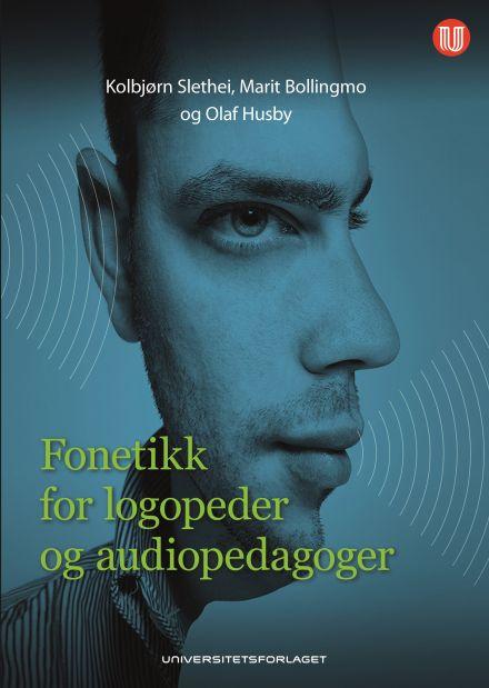 Fonetikk for logopeder og audiopedagoger