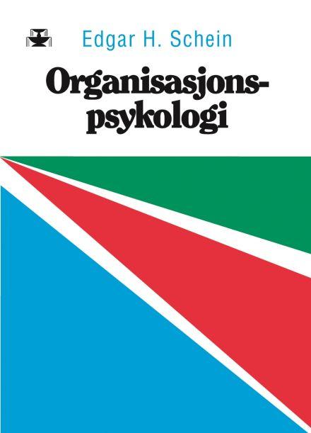 Organisasjonspsykologi
